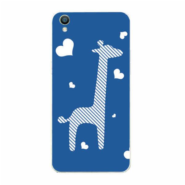 KAYO Plastic Hard Back Phone Case for VIVO Y15 (Multicolor)MYR30. MYR 30