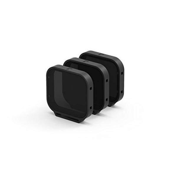 Polarpro Pp-h5b-3001 Kino Filter 3-Pack MIT Bezug F? R GoPro Hero 5/GoPro Karma Schwarz-Intl