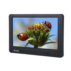 Portable 7 LCD Digital Color Screen Monitor Video Support Audio BNC / AV Input Malaysia