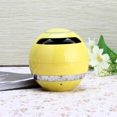Portable Super Bass Mini Bluetooth Wireless Speaker Malaysia