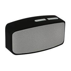 Portable Wireless Bluetooth Stereo FM Speaker For Smartphone Tablet Laptop Malaysia