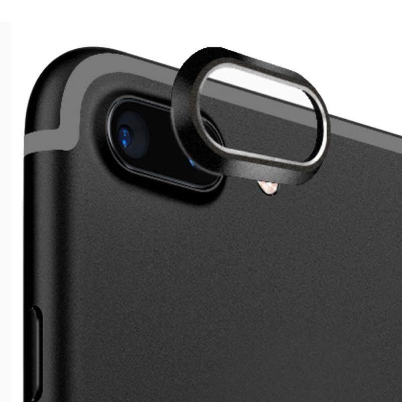 Practical Luxury Aluminum Alloy Rear Camera Lens Protective Ring Guard Circle Cover Lens Protector Bumper Case