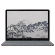 Microsoft Surface Laptop i5 128GB SSD / 4GB RAM - Platinum Malaysia