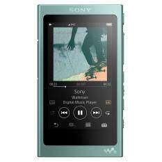 Popular mp3 players for the best prices in malaysia sony nw a45new 2018 hi resolution audio walkmangenuine product fandeluxe Gallery