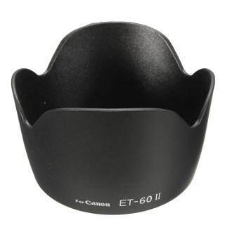Ống Kính Pro ET-60 II Dành Cho Canon , EF75-300MM F 4-5.6 III EF-S 55-250MM F 4-5.6 IS thumbnail