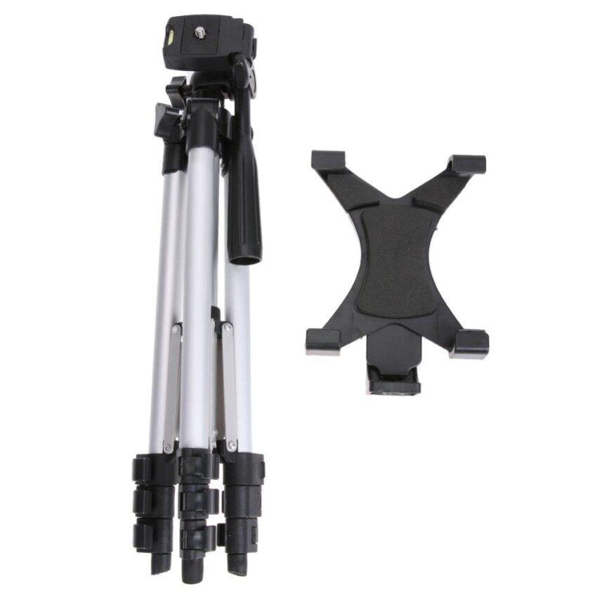 Kamera Profesional Tripod Penyangga Penahan untuk iPad 2 3 4 Mini Udara Pro-Internasional