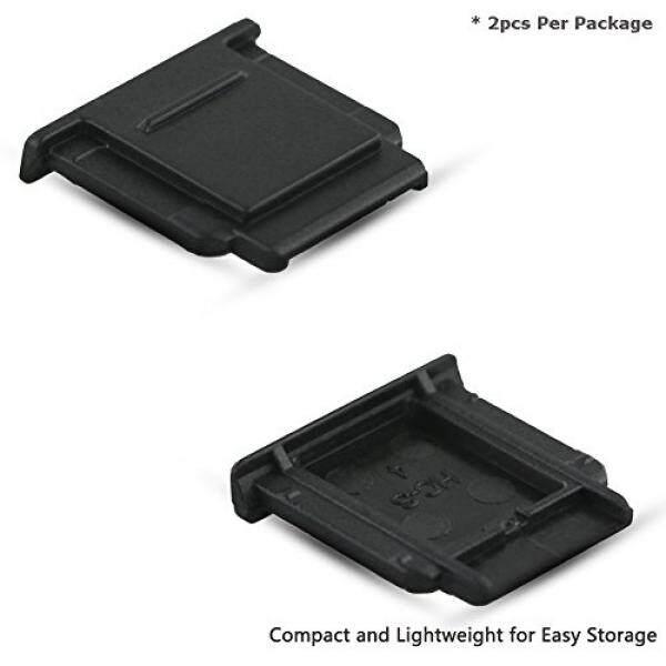 PROFOTO. TREND/JJC HC-S Panas Bungkus Sepatu F? R Sony A6500 A6300 A6000 A99II, a7SII A68 A77II A3000 NEX-6 A99 DSC-HX400V HX50V HX60 HX60V RX1 RX100II RX1R A7R II RX10II. kamera-Ersetzt Sony FA-SHC1M Bungkus Sepatu (2 St? CK Pro Packung)-Intl