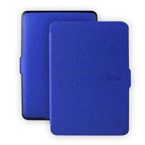 Tomsoo Pelindung Buah Case untuk Amazon Kindle Paperwhite Dalam (Biru) Panas-penjualan-Internasional
