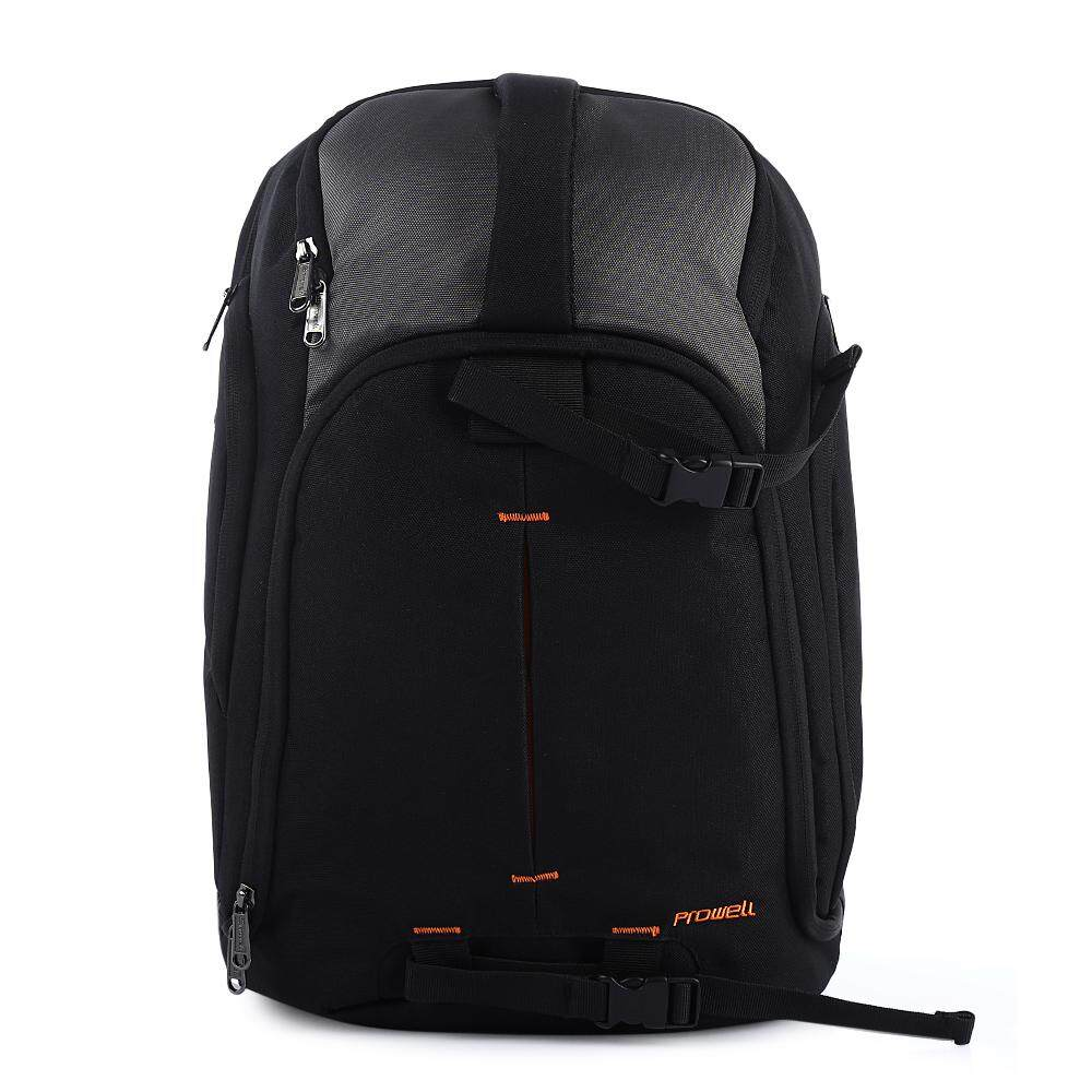 Best Deal Prowell Dc21402 Dslr Camera Photography Backpack Intl