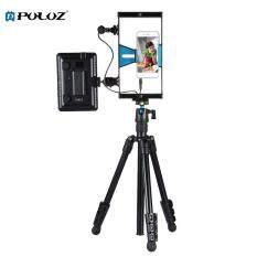 Hình ảnh PULUZ PU3007 Handheld Video Camera Bracket For Mobile Phone Video Shooting - intl