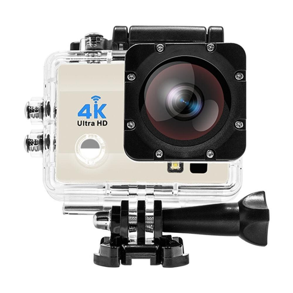 Q3H Sports Camera 4K Sports DV WIFI Diving Sports Camera Outdoor Sports Camera Waterproof Camera
