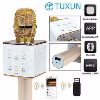 TUXUN. Microphones. Microphones. Karaoke. Karaoke. Portable Speakers. Portable Speakers. Docks & Stands