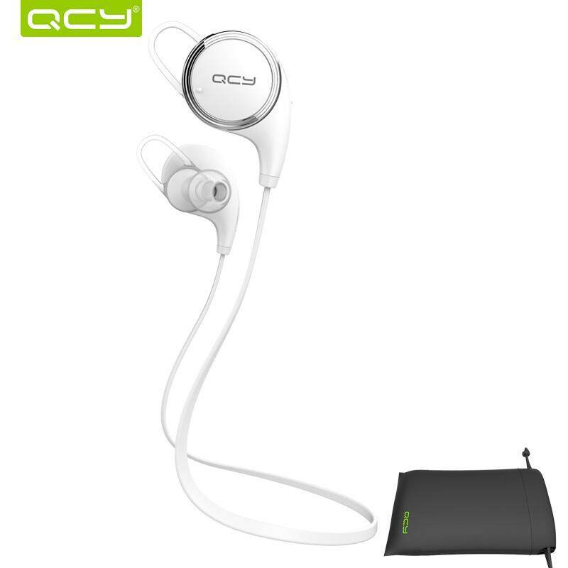AllGreat QCY Combination Sets QY8 Sports Wireless Bluetooth 4.1 Aptx Stereo  Headphones Stereo Earphones Headset and 9fcc60ed50