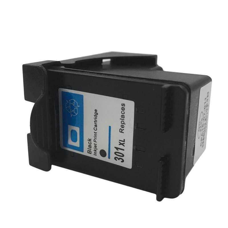Non-OEM Ink Cartridge alternative for 301 FOR 301 xl Deskjet 1050 2050 - intl