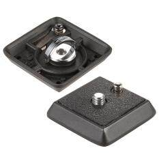 Quick Release Plate For Giottos Mh630 Mh620 Ball Head Camera Mount Assembly By Brisky.