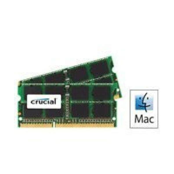 Memori RAM Upgrade 8 GB Kit (4GBx2) DDR3L PC3 8500 1067 MHz untuk Anda 2009 Apple iMac dan 2009/2010: MAC Komputer-Intl
