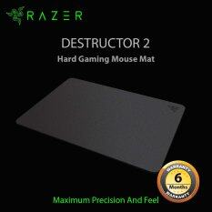 Razer Destructor 2 (Expert Hard gaming Mousemat) RZ02-00200400-R3M1 Malaysia