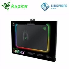 Razer Firefly - Hard Gaming Mouse Mat - RZ02-01350100-R3M1 Malaysia