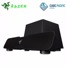 Razer Leviathan 5.1 Surround Elite Gaming & Music Sound Bar RZ05-01260100-R3A1 Malaysia