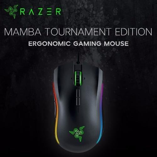 Promosi Semak Harga !! Razer DeathAdder Essential - Optical