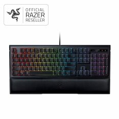 Razer Ornata Chroma Mecha-Membrane Gaming Keyboard Malaysia