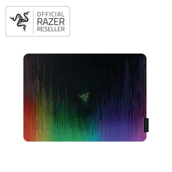 Razer Sphex V2 - Ultra Thin Polycarbonate Professional-Grade Gaming Mouse Mat Malaysia