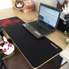Red Rubber Razer Goliathus Mantis Speed Gaming Mouse Pad Mats 900*300MM XL Large Size Malaysia
