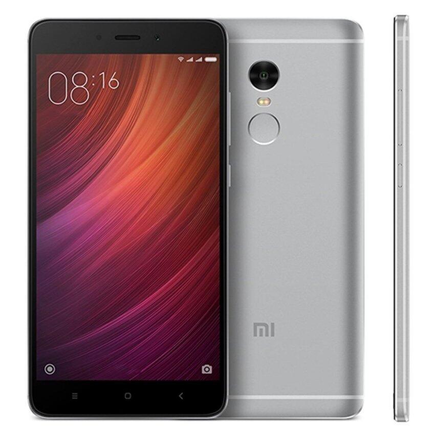 Redmi Note 4 3GB / 32GB (Original Xiaomi Malaysia Warranty)