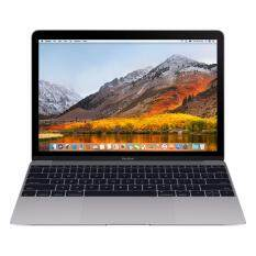 Refurbished 12-inch Macbook 1.3GHz dual-core Intel Core i5 Malaysia