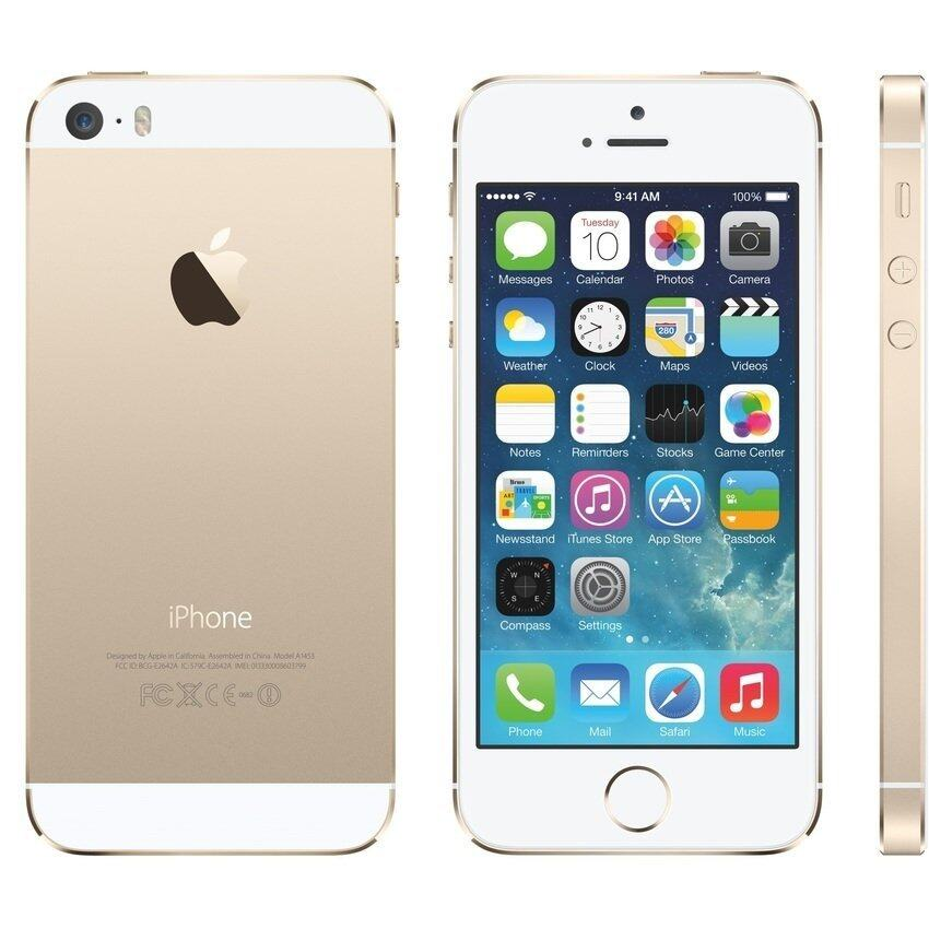 (FREE GIFT   WARRANTY) APPLE IPHONE 5S 32GB Space Grey   Silver   Gold  (IMPORTED) 938a93ee7f