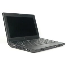 (REFURBISHED) Dell Latitude 2110 2GB Intel GMA 3150 Graphics  (Sparkle Black) Malaysia