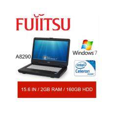 Refurbished Fujitsu A8290 Laptop / 12in / i3 / 2GB RAM / 160GB HDD / W7 / 1mth Warranty Malaysia