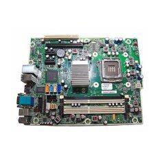 (Refurbished) HP 6000 Pro Microtower SFF Motherboard with Intel E7500  Processor