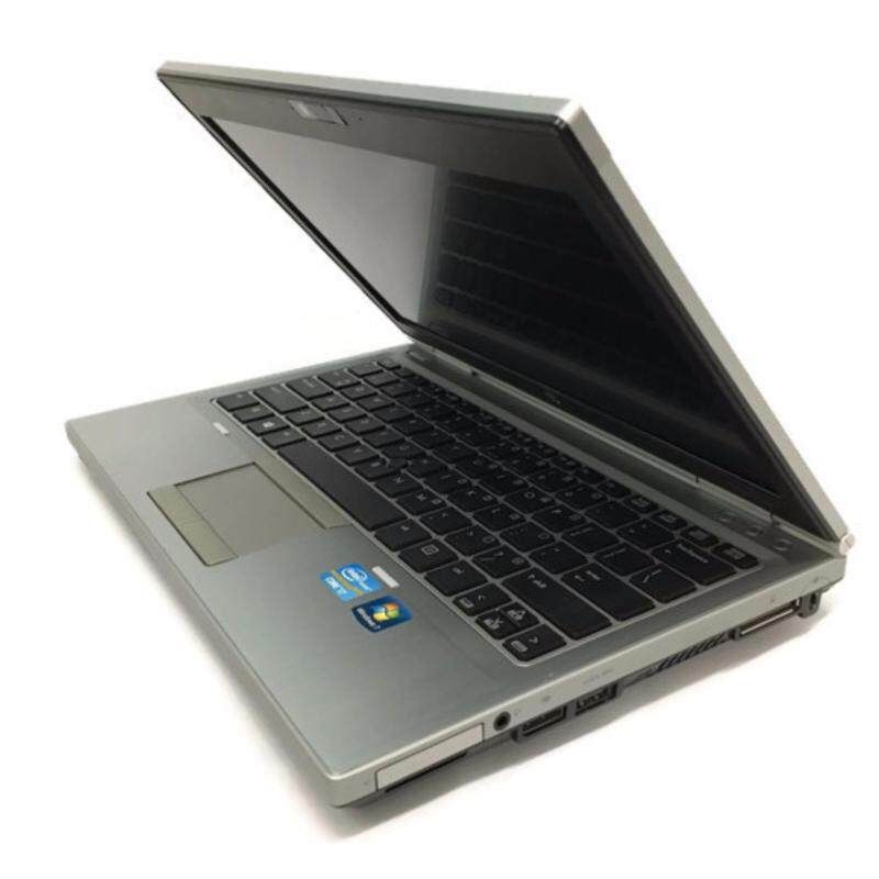 (REFURBISHED) HP EliteBook 2570p Notebook i7-3520m 2.9GHz/ 4GB RAM/ 500GB HDD/ DVD+RW/ Webcam/ 12.5 1366x768/ Windows 7 Professional Malaysia