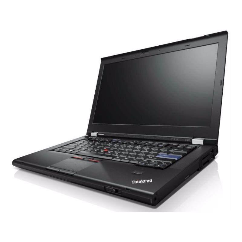 Refurbished Lenovo Laptop T430 / Intel Core i5 / 4GB RAM / 128GB SSD / Windows 7 / One Month Warranty Malaysia