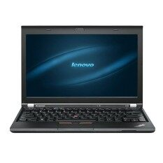 (REFURBISHED) Lenovo ThinkPad X230 Notebook (i5-3320M, 4GB, 320GB, W7) Malaysia