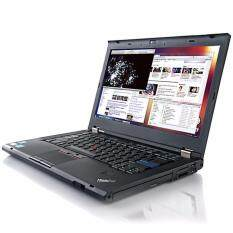 (Refurbished)Lenovo ThinkPad T420 2Nd Gen 8Gb Ram 320Gb Hdd  Win 7 Pro Malaysia
