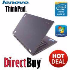 LENOVO THINKPAD T420 -   CORE I5 V-PRO Intel  4GB RAM 320GB HDD Win 7 Pro Malaysia