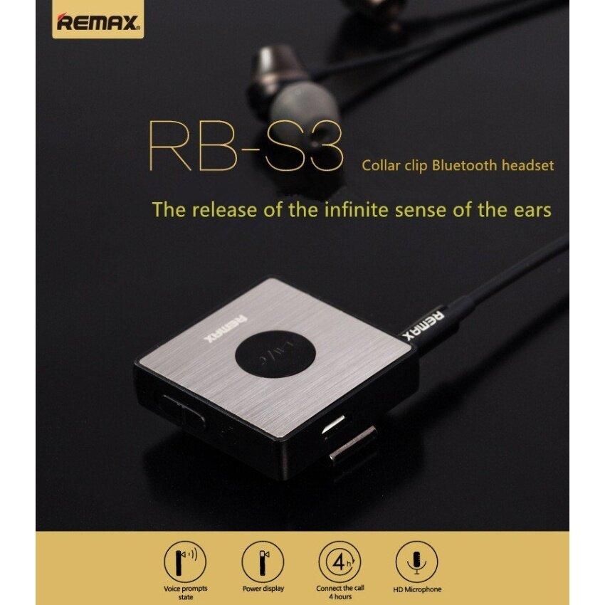 Remax RB-S3 Klip .