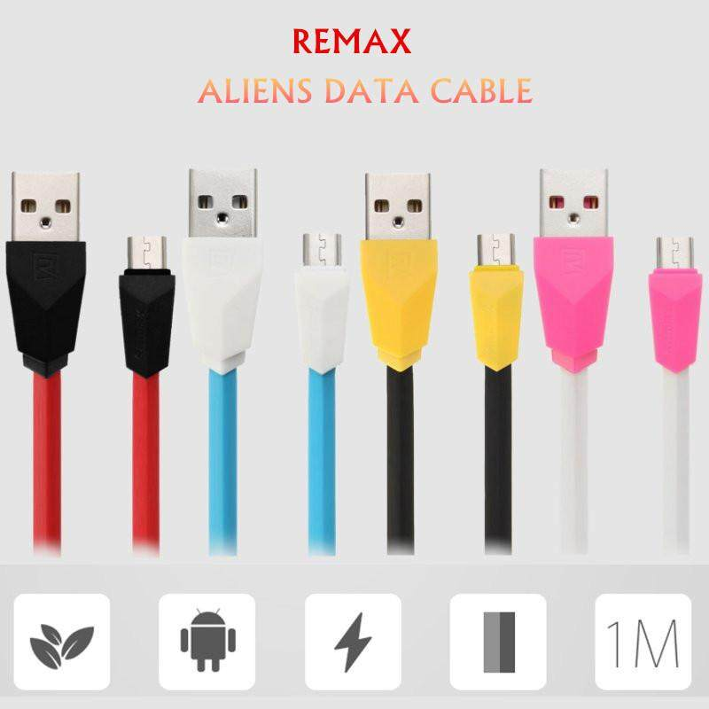 22cf77f3512 REMAX RC-303 1m Super Quick Charge Cable Speed Data Sync Cable For Mobile  Phone