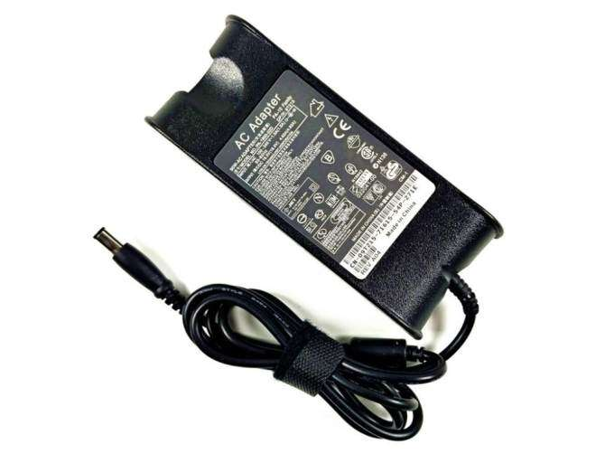 Replacement 90W Laptop AC Adapter for Studio 1537 1555 1735 1737 Inspiron 600M 700M 710M without Power Cord (Black) - Intl - intl