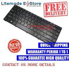 Replacement Acer Aspire 4540 Series  Laptop Keyboard Malaysia