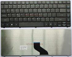 Replacement ACER Aspire 4740G 4741G 4741Z 4741ZG KEYBOARD Malaysia