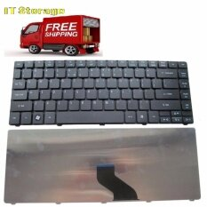 Replacement ACER Aspire Timeline 3810T 3810TG 3810TZ 4810T KEYBOARD Malaysia