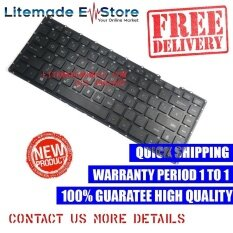 Replacement Asus X453 X453S X453SA X453M X453MA X454L X454LD Laptop Keyboard Malaysia