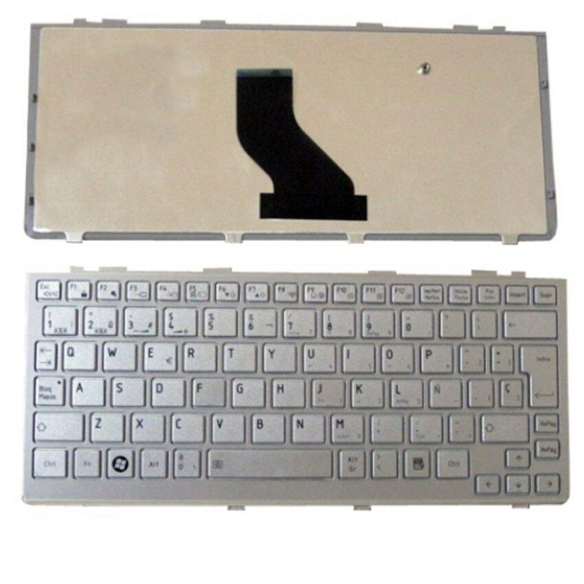 Replacement Internal Laptop Keyboard Toshiba-(NB200 NB201 NB205NB250 NB255 NB300 NB305) - intl