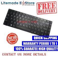 Replacement Keyboard Lenovo G480 Malaysia