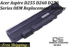 Replacement Laptop Battery for Acer Aspire One happy2 /Aspire One D255 Battery Malaysia