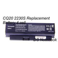 Replacement Laptop Battery for HP Compaq 2230S [4 Cells 2600mAh] /CQ20 Battery Malaysia