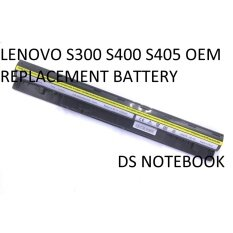 Replacement Laptop Battery for LENOVO IdeaPad S410/S300 Battery Malaysia